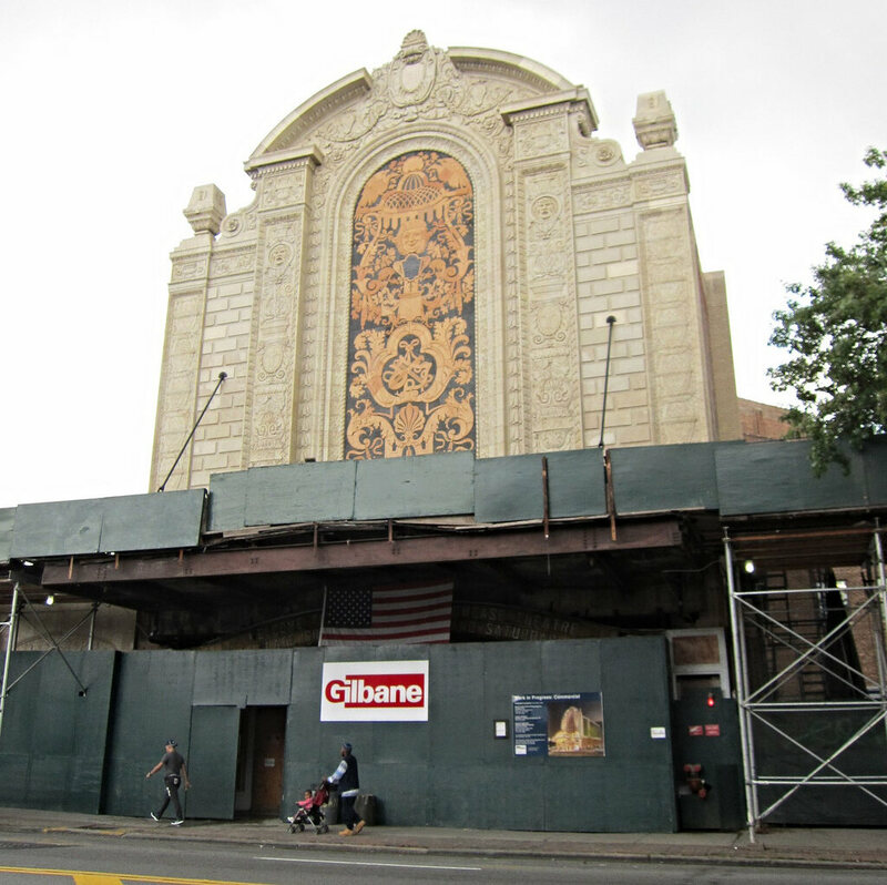 Brooklyn's Long-Abandoned Kings Theatre Resurrects To Its