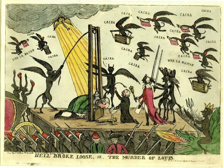 Image result for the guillotine