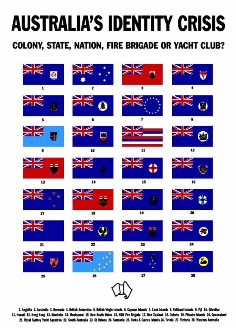 What are some good sites to give me information on the British Colonization of Australia?