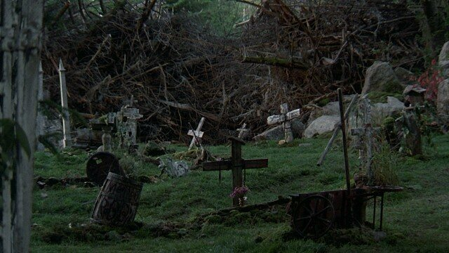 S Horror Movie Indian Burial Ground