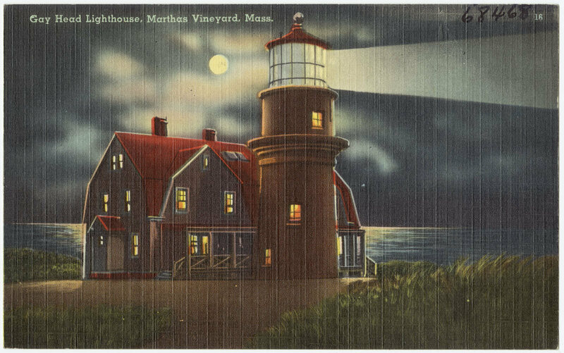 The Most Precious Cargo for Lighthouses Across America was a Traveling Library
