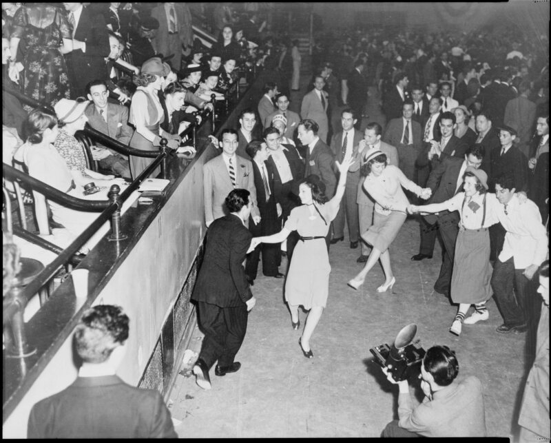 Why Men in the 1920s Paid Women for Spins Around the Dance Hall ...