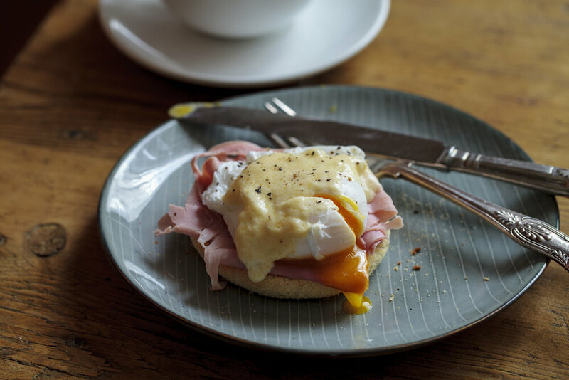 Who Invented Eggs Benedict–a Traitor, a Pope, or a Hungover Dude ...