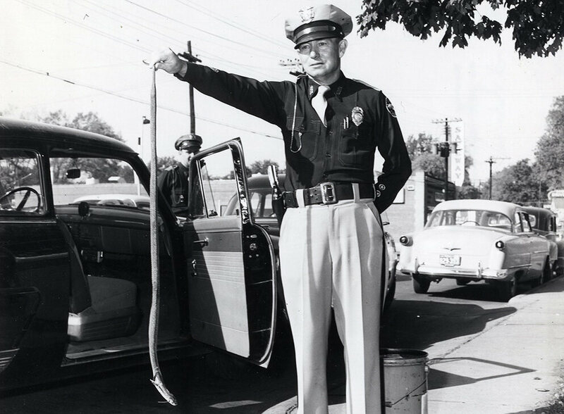 Missouri's Great Escaped Snake Scare of 1953