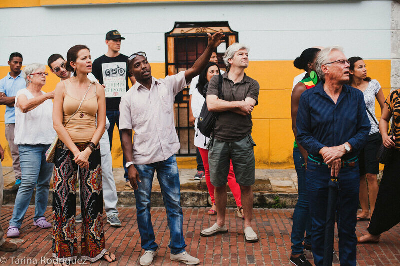 Take a tour of trendy panama city led by former gang members atlas obscura - Trendy gang ...