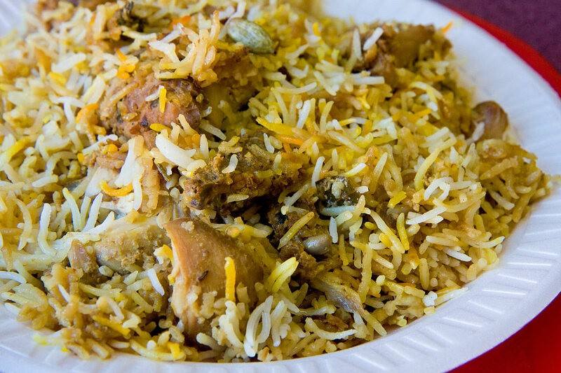 Biryani is Better Than Americans Know