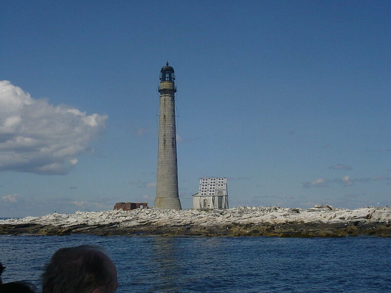 Is maine our most unusual state atlas obscura for What state has the most lighthouses