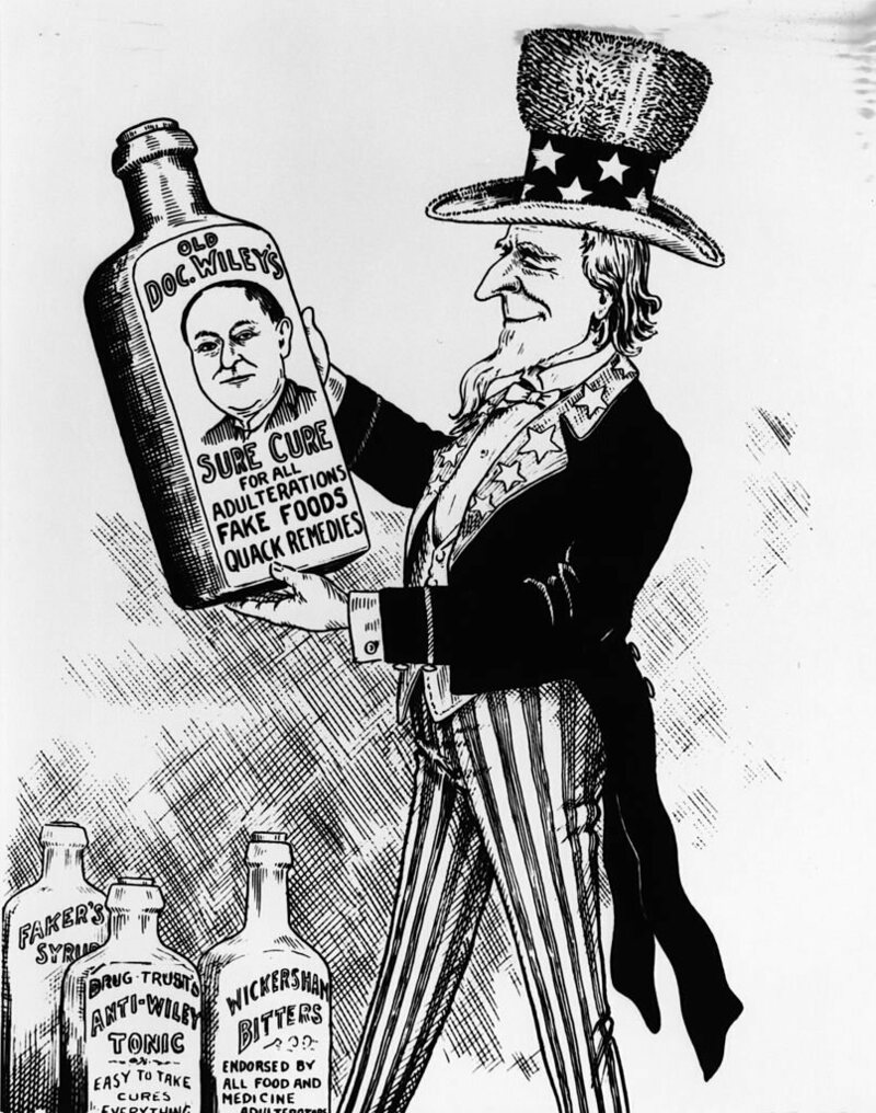 The Effects of Prohibition Law in the United States