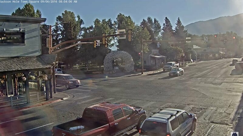 Why Are Thousands of People Watching This Livestream of a Wyoming Town?