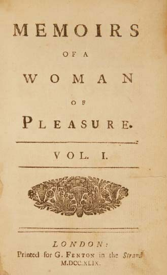 The title page of the 1749 edition.