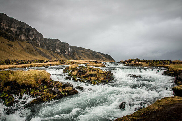 Iceland's unique and astonishing nature is bringing in an unprecedented number of tourists.