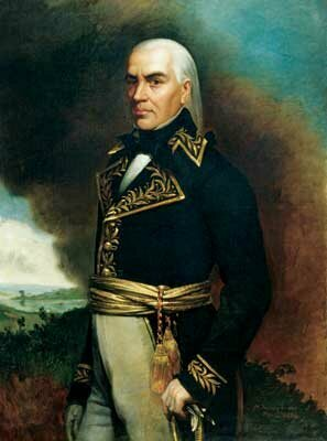 General Francisco Miranda was one of the main people who influenced Margaret to become a doctor.