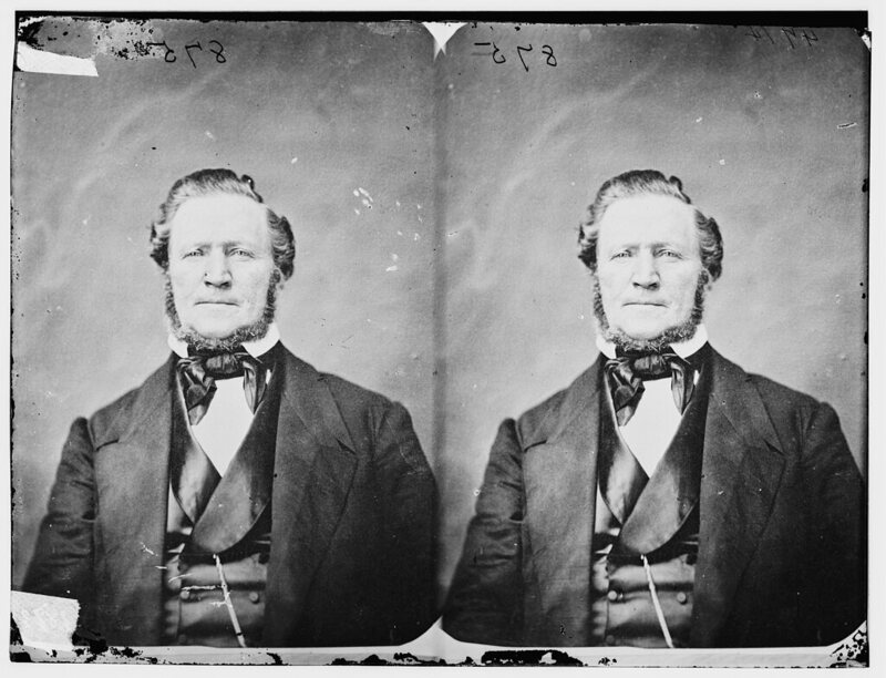 Brigham Young.