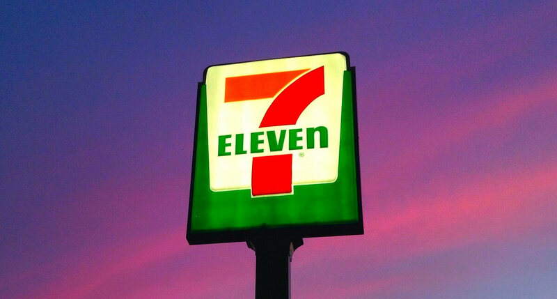 Why have a 7-Eleven when you can have a 6-Twelve?