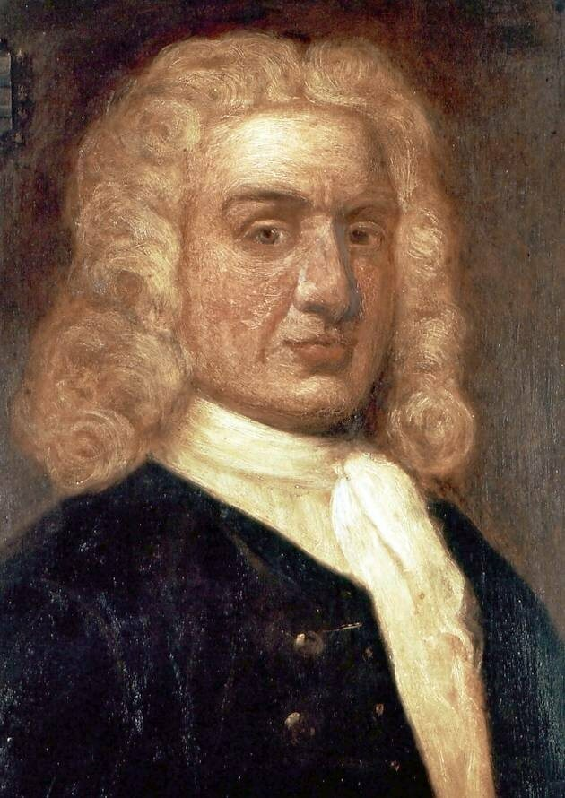 Captain William Kidd - Atlas Obscura