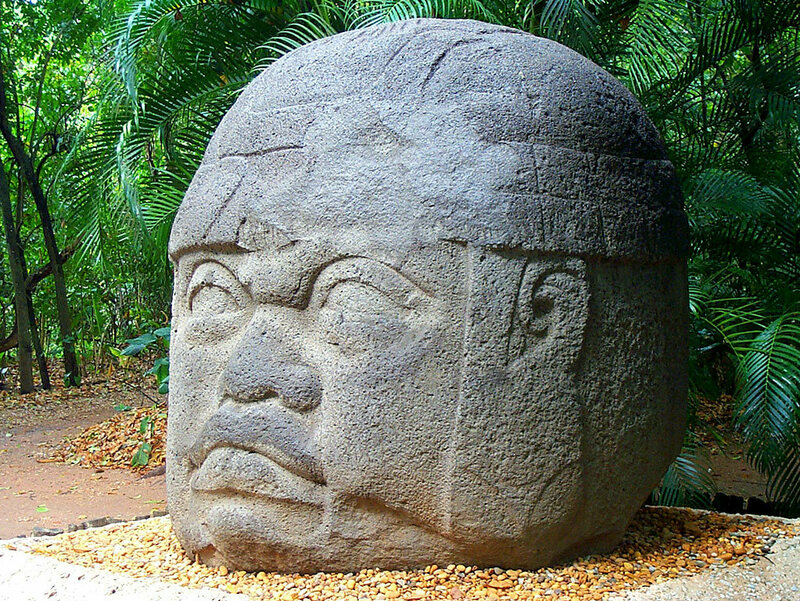 a history of the olmec the first civilization of mesoamerica Olmec: olmec, the first elaborate pre-columbian civilization of mesoamerica (c 1200-400 bce) and one that is thought to have set many of the fundamental patterns evinced by later american indian cultures of mexico and central america, notably the maya and the aztec.