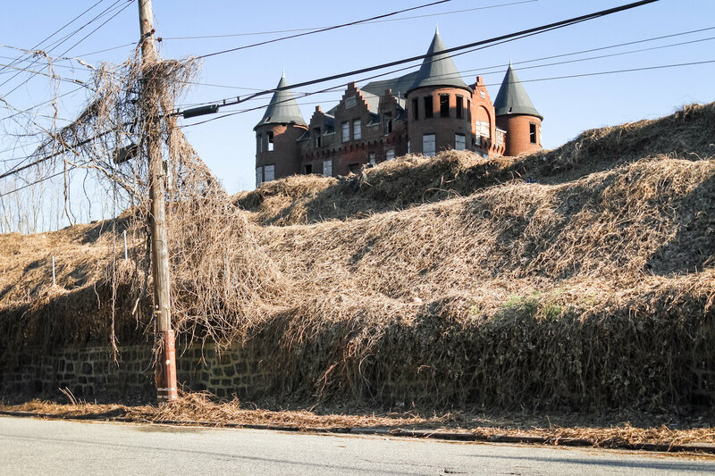 Top  Haunted Places In Staten Island