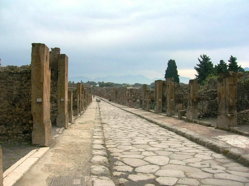 road to rome 3