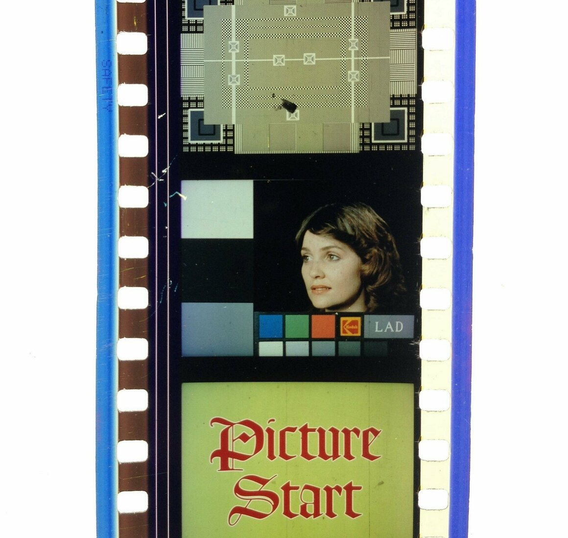 The Kodak LAD girl helped standardize the practice.