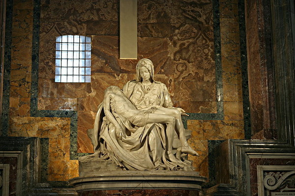 How A Forged Sculpture Boosted Michelangelo S Early Career