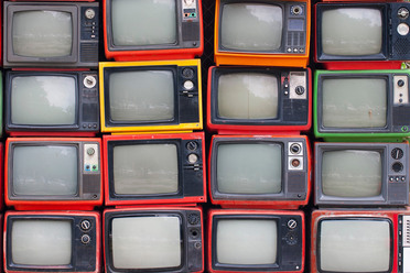 Television moved from analog to digital in 2009.