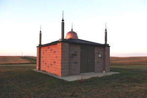 North Dakota Mosque