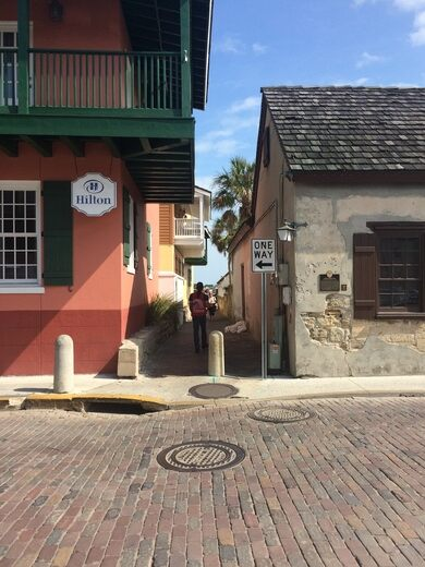 Treasury StreetVisit Florida with Atlas Obscura TripsStay in Touch!