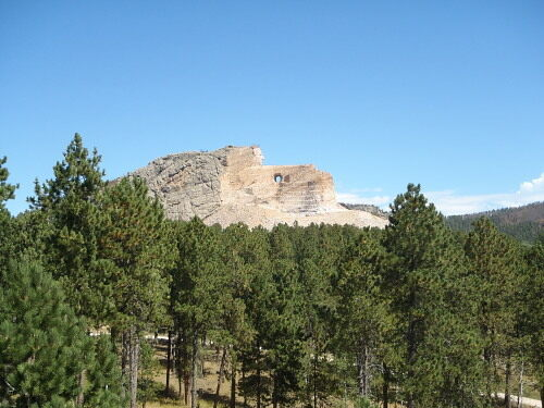 Food Places Near Mount Rushmore