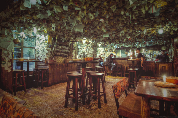 For Sale Pub Budapest Hungary Atlas Obscura