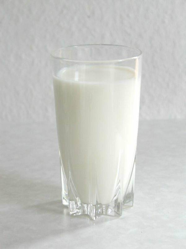 Milk, the Pennsylvania state beverage