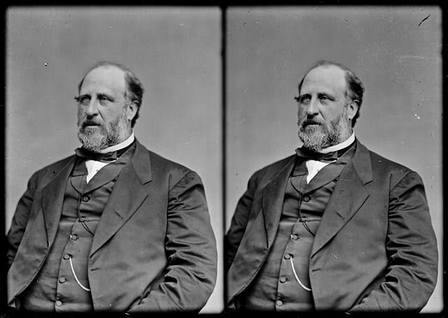 the biography of william boss tweed
