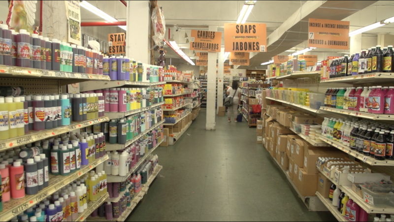 Shopping for Miracles in the Bronx - Atlas Obscura