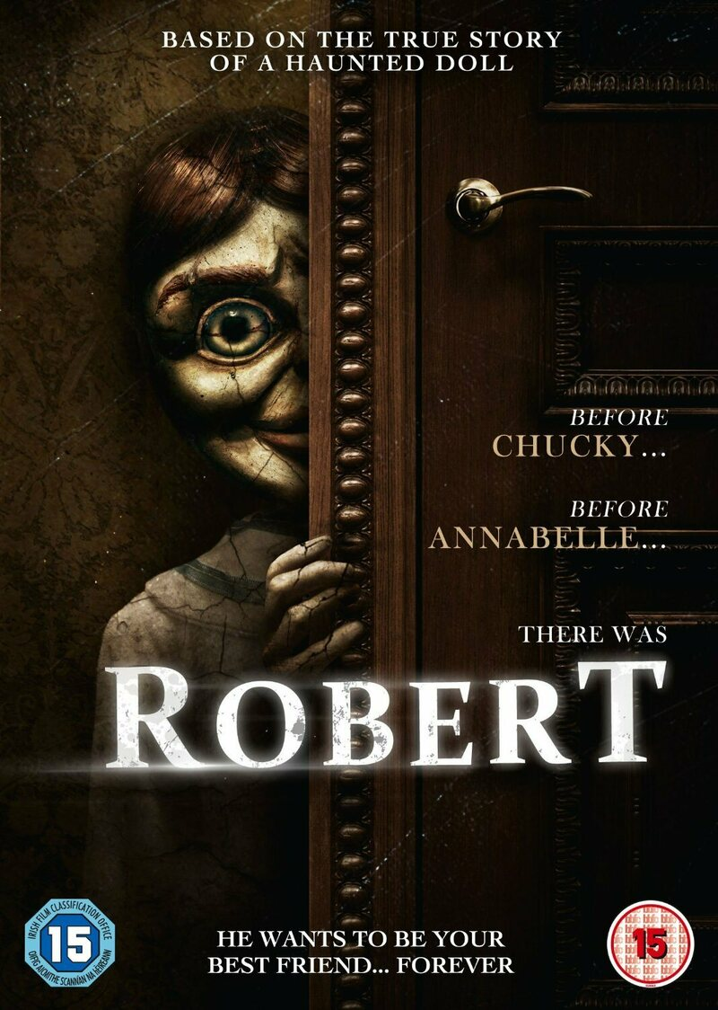 The 2015 movie based on Robert the Doll