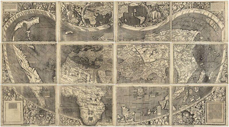 Universalis Cosmographia
