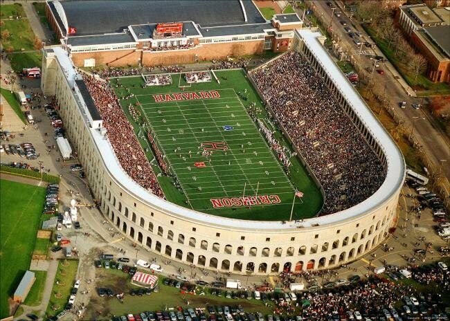 A Harvard Stadium Pigeon Prank That Pavlov Would Be Proud Of