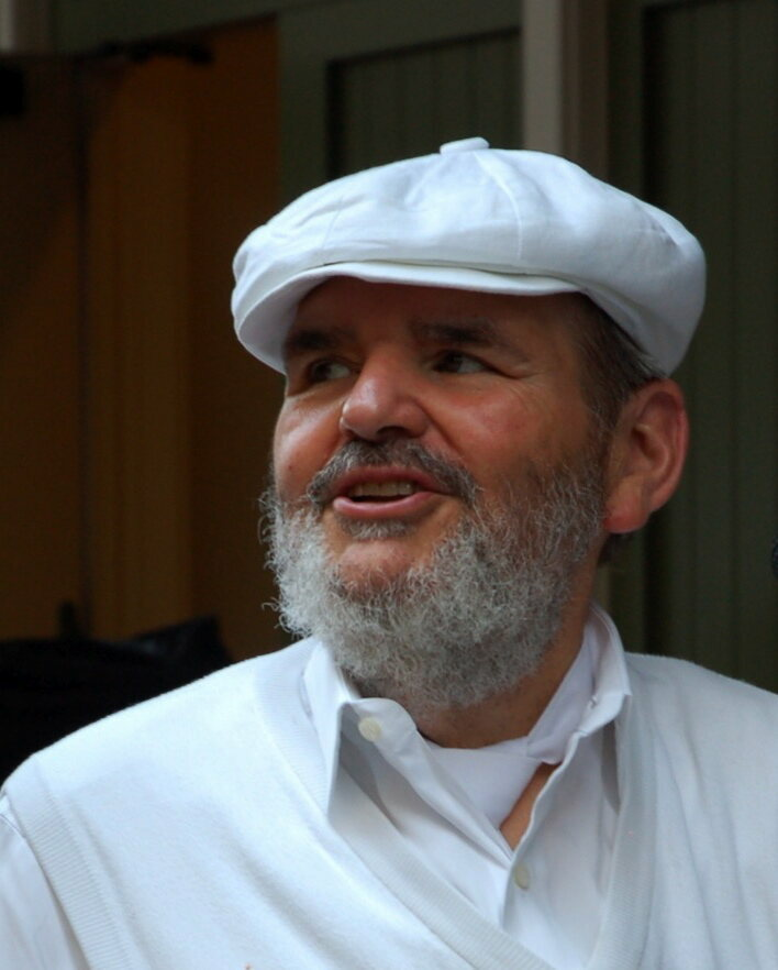 Chef Paul Prudhomme, Father of the Turducken.