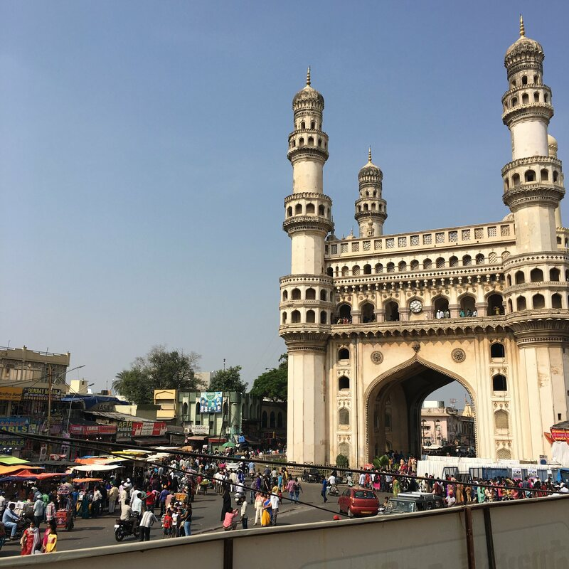 The Mystery Temple, A Famed Indian Mosque And The Debate