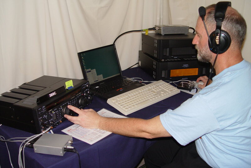 The Amateur Radio Obsessives Who Send Messages from the Ends of the
