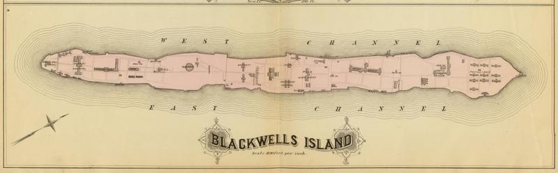 Roosevelt Island - Atlas Obscura