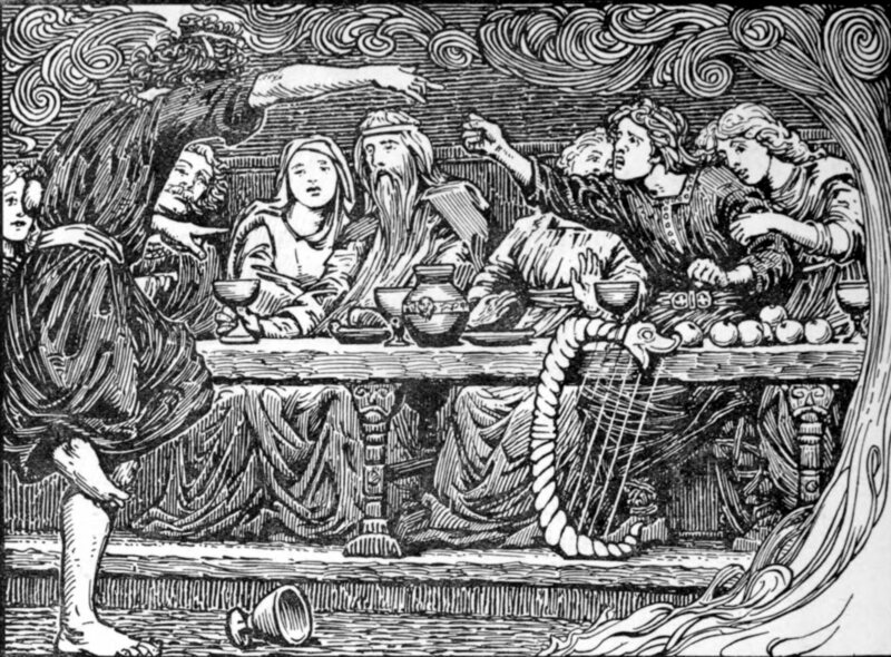 Flyting Was Medieval England's Version of an Insult-Trading