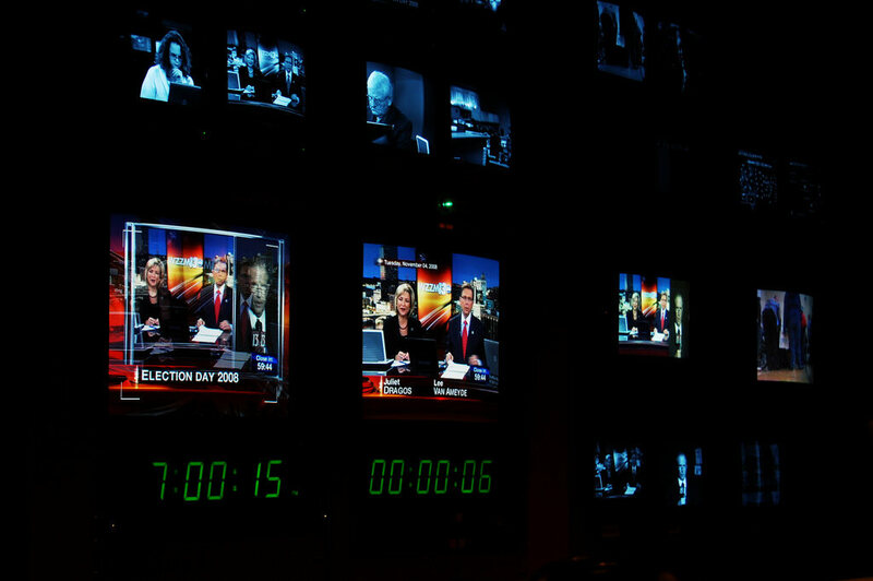 How 'Live' is Live TV? - Atlas Obscura