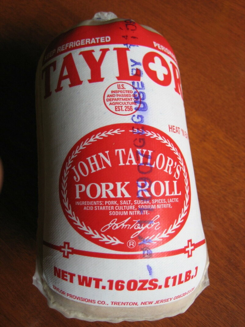 That S Not Mystery Meat It S New Jersey S Beloved Pork