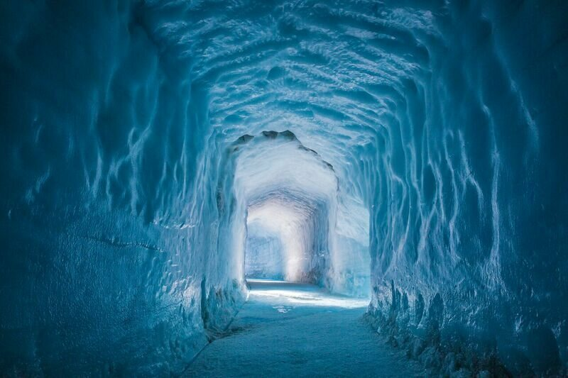 The Art Of Ice Tunneling And The Army S Failed Frozen Base