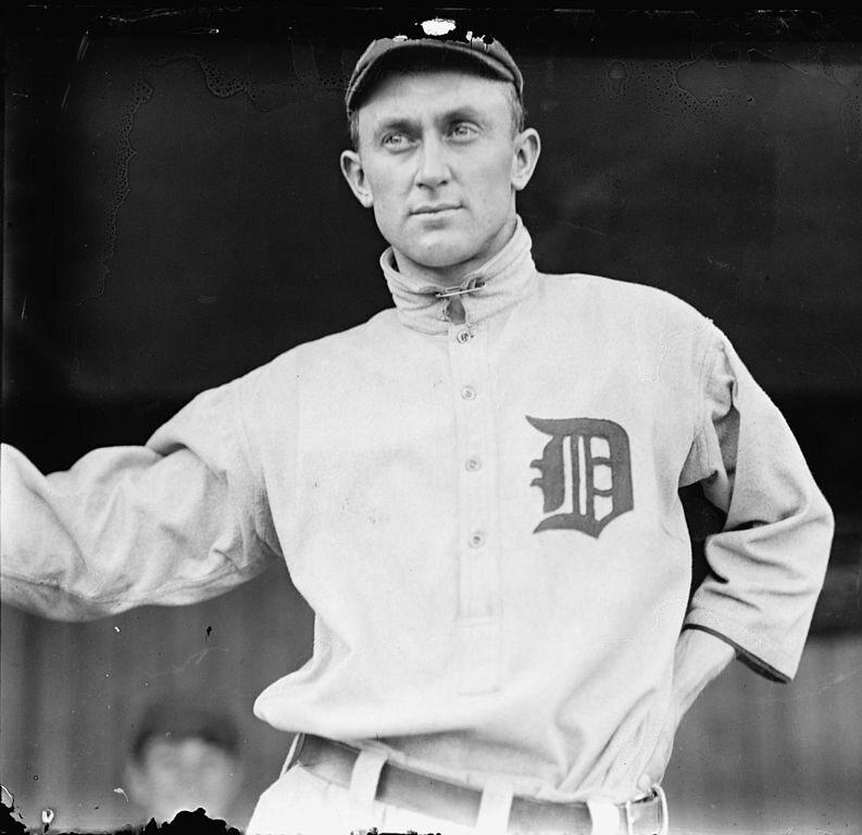 Found Seven Incredibly Rare Ty Cobb Baseball Cards Atlas Obscura