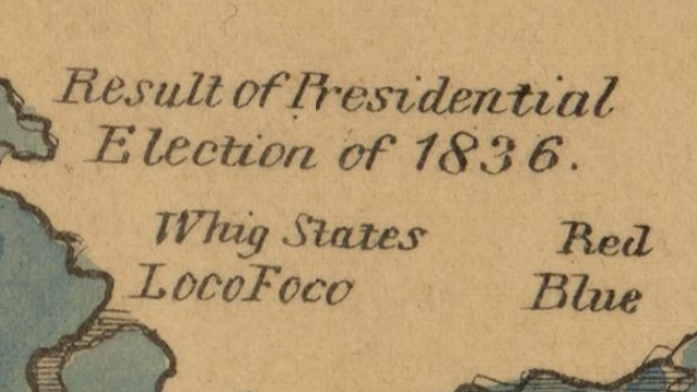 feds and whigs Whig party: the whig party was a political party of the united states during the  era of jacksonian democracy considered integral to the second party system.