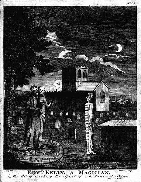 The Demonic Origins of Ventriloquism - Atlas Obscura