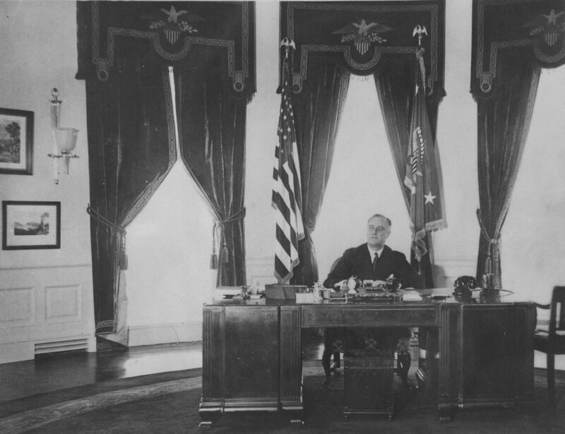 From Roosevelt To Resolute The Secrets Of All 6 Oval