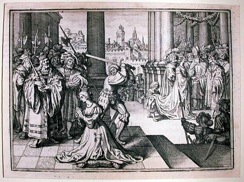 Image result for anne boleyn beheading