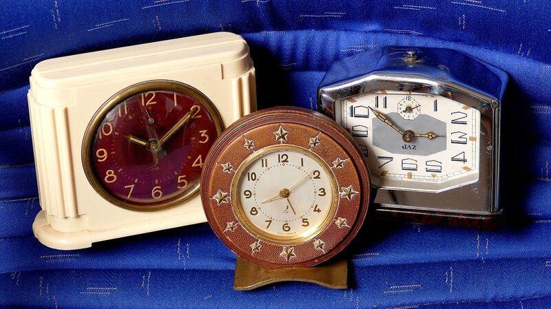A 2 000 Year History Of Alarm Clocks Atlas Obscura