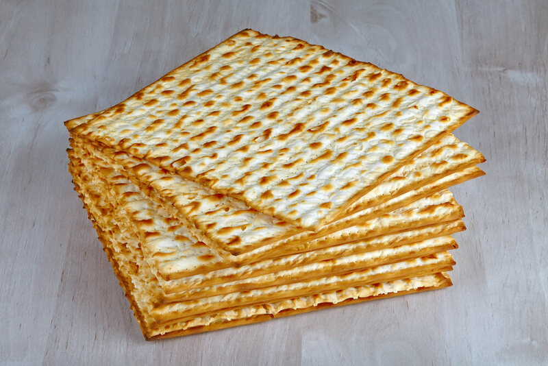 Let Them Eat Corn! The New Rules of Passover - Gastro Obscura
